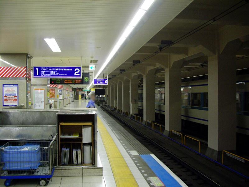 東武・浅草駅2013-1306