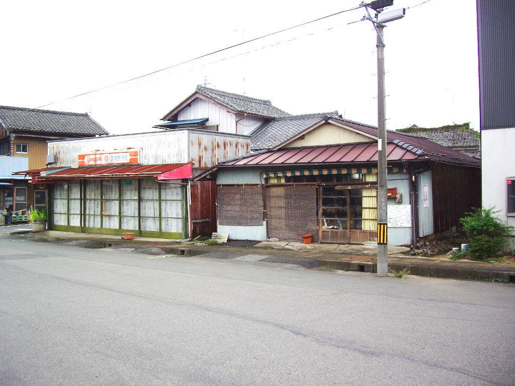 東武伊勢崎線治良門橋駅・かわとみのなすの蒲焼重2013-1111