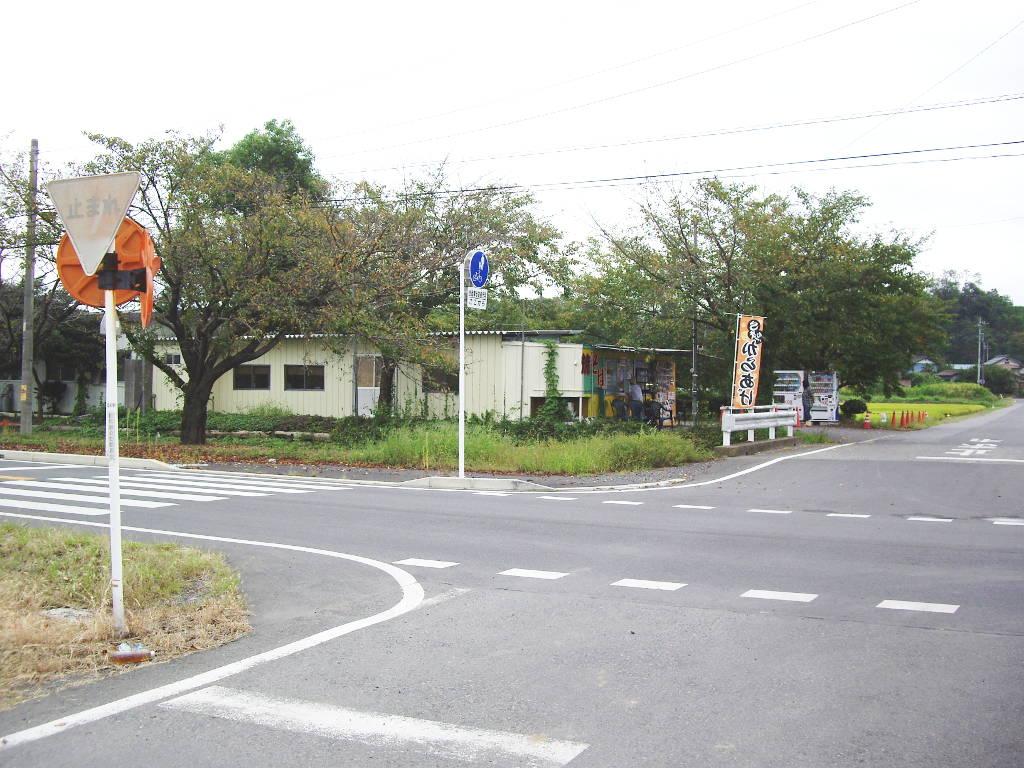 東武伊勢崎線治良門橋駅・かわとみのなすの蒲焼重2013-1116
