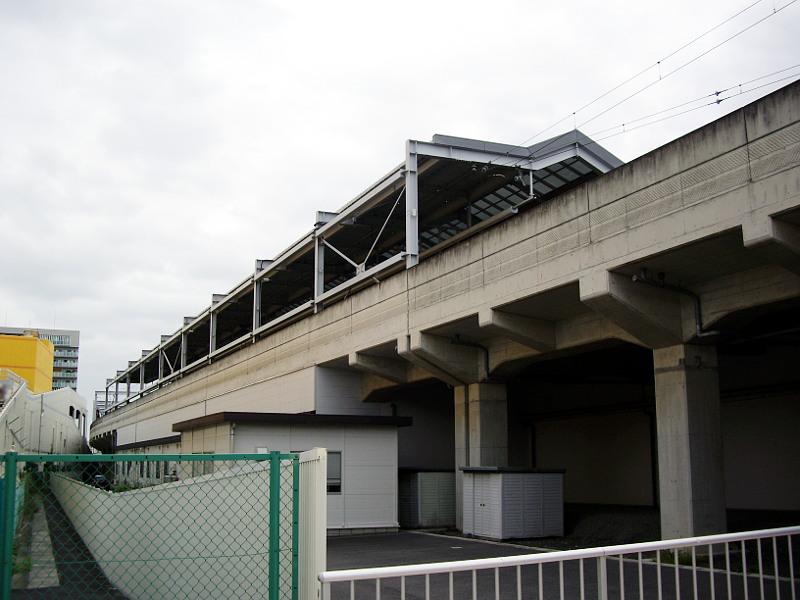 太田駅前2013-1206