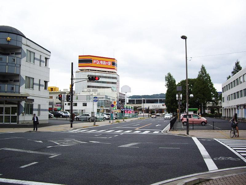 これでイイのか?太田駅前2013-1208