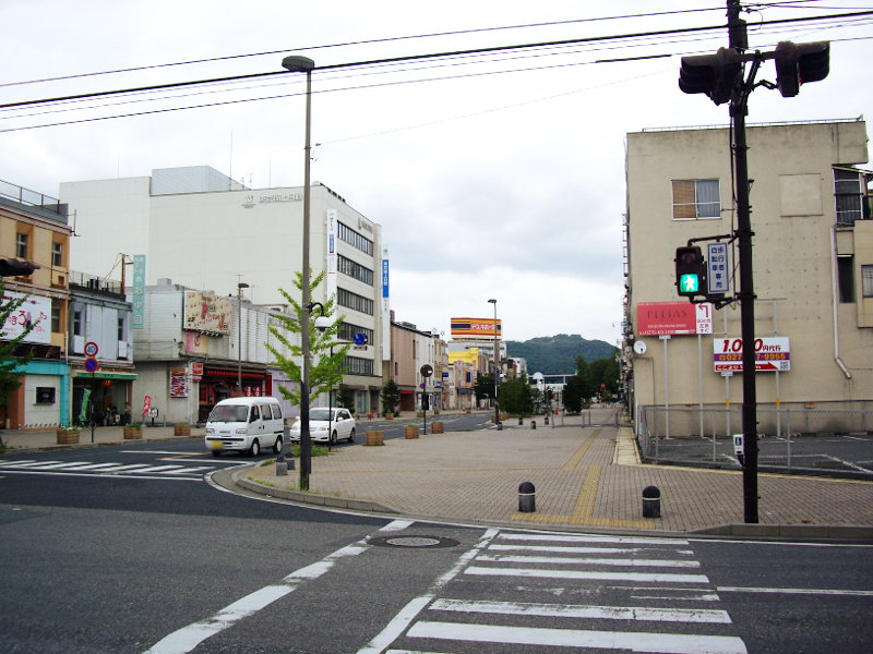 太田駅前2013-1209