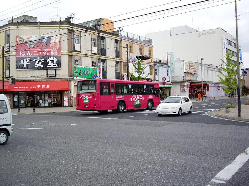 太田駅前2013-1210