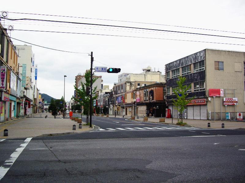 太田駅前2013-1211