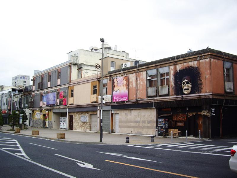 太田駅前2013-1212