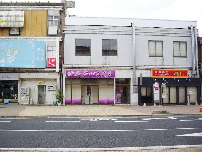 これでイイのか?太田駅前2013-1213