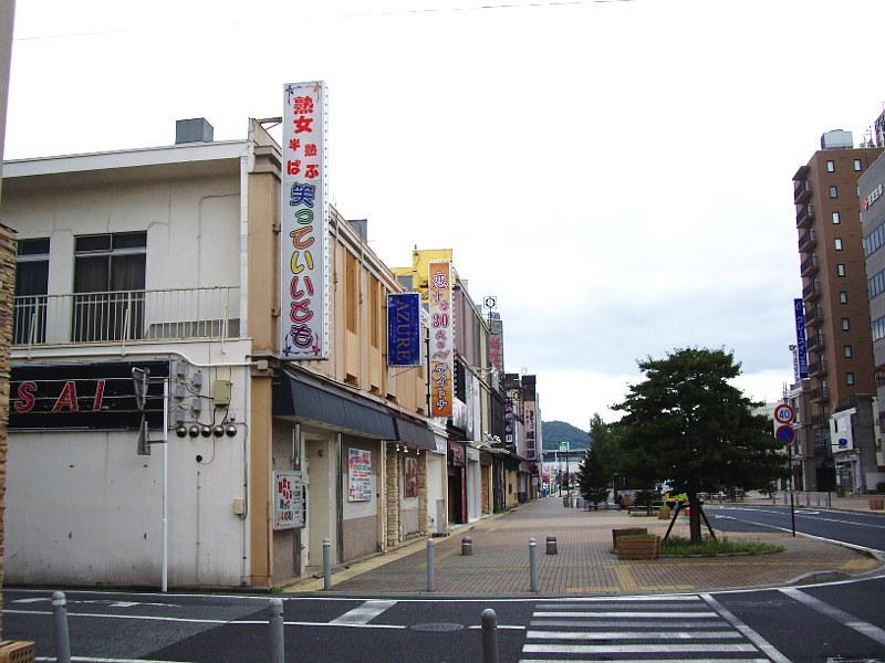 太田駅前2013-1214
