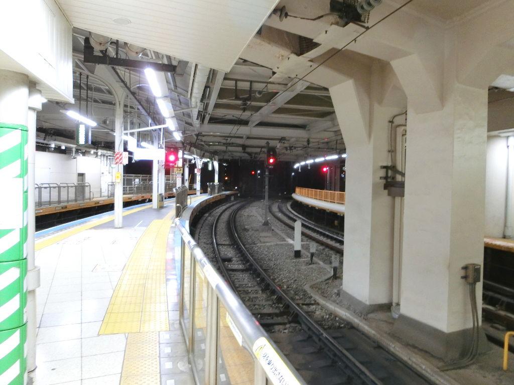 東武の夜行列車。尾瀬夜行23:55・2018夏-1111