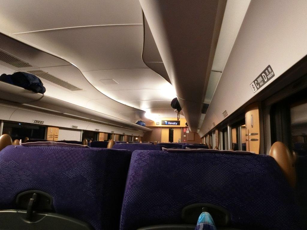 東武の夜行列車。尾瀬夜行23:55・2018夏-1120