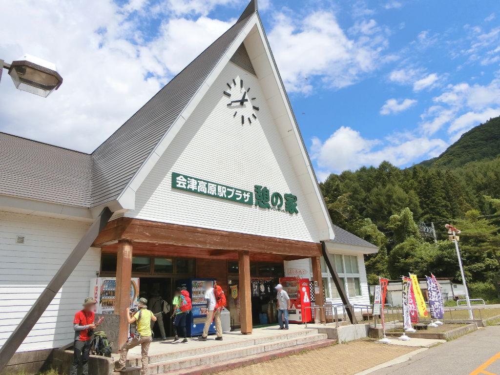 東武の夜行列車。尾瀬夜行23:55・2018夏-1133