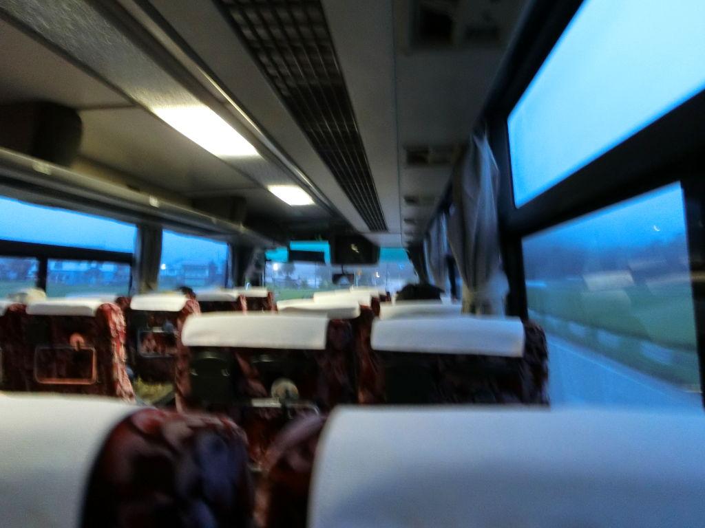 東武の夜行列車。尾瀬夜行23:55・2018夏-1135