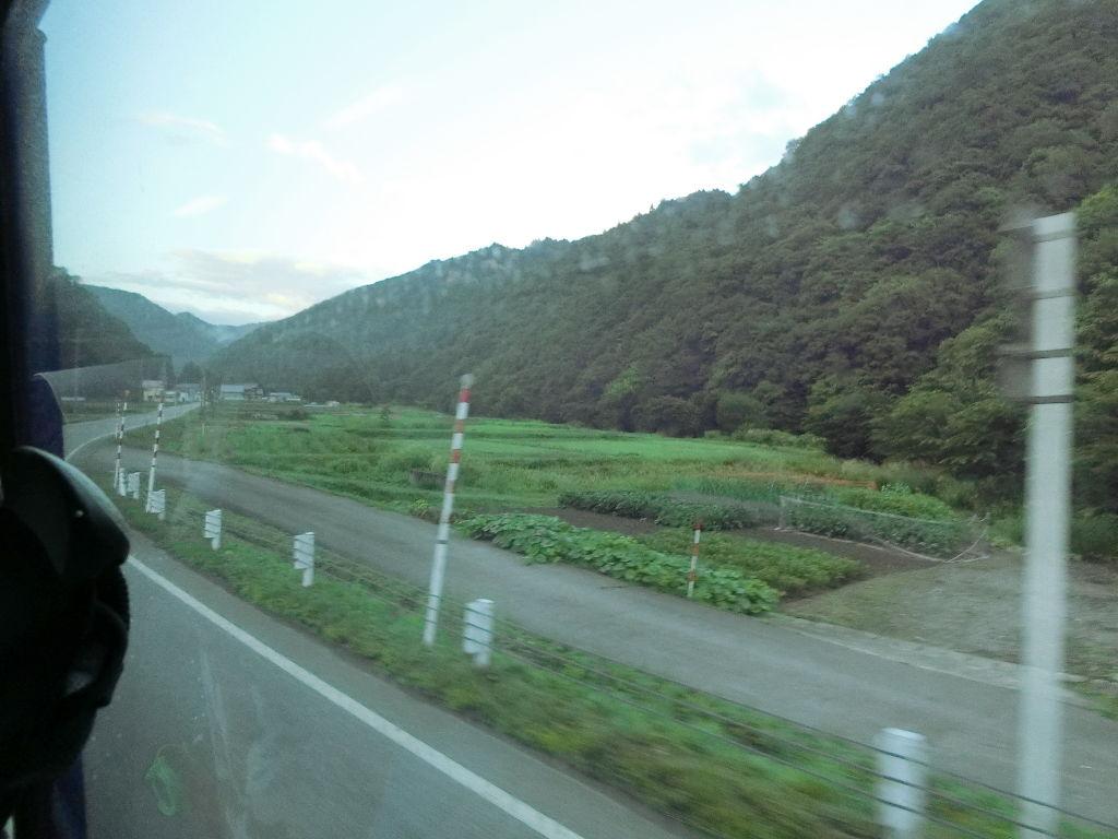 東武の夜行列車。尾瀬夜行23:55・2018夏-1136