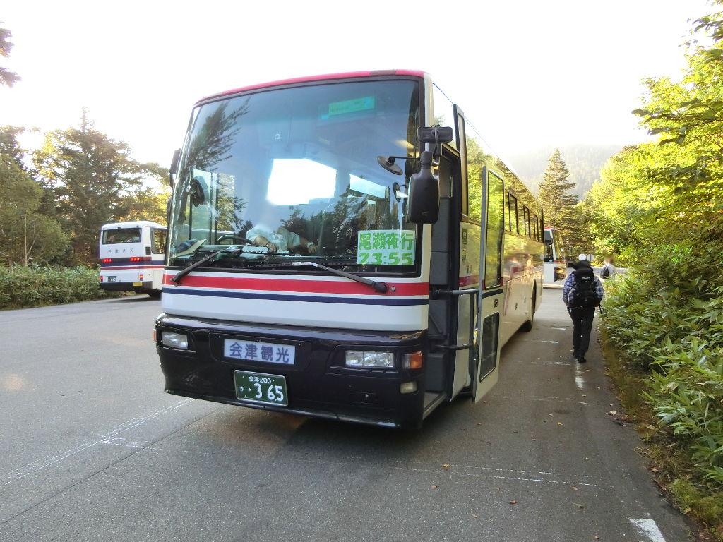 東武の夜行列車。尾瀬夜行23:55・2018夏-1139