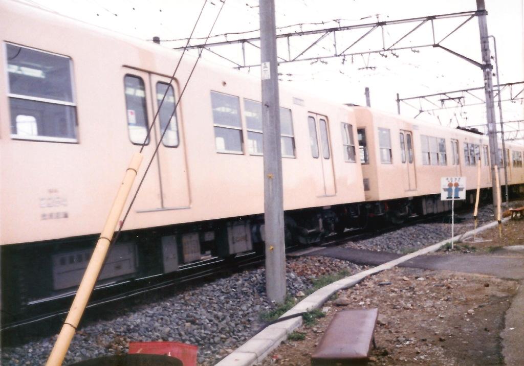 東武鉄道いろいろ・Theとーぶ1986-1005