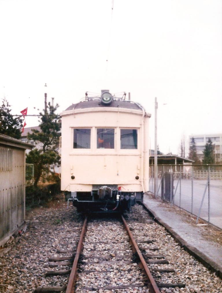 東武鉄道いろいろ・Theとーぶ1986-1010
