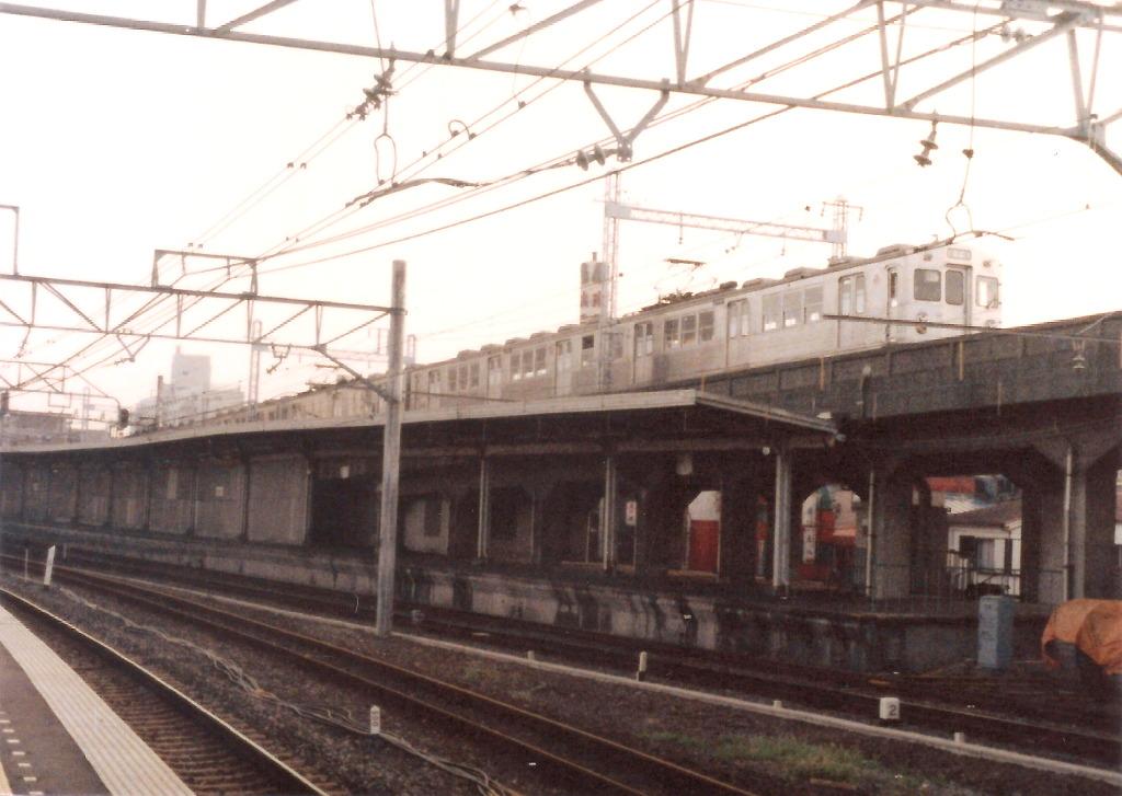 東武鉄道いろいろ・Theとーぶ1986-1014