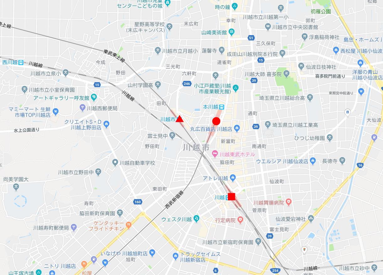 未知なる東武東上線2012-1002