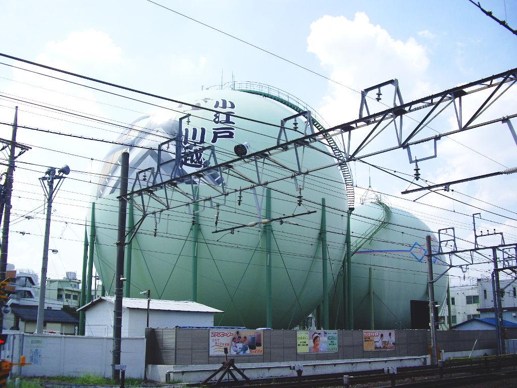 未知なる東武東上線2012-1004