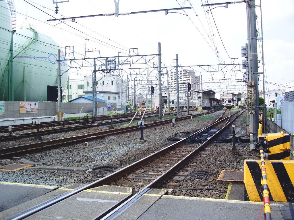 未知なる東武東上線2012-1005