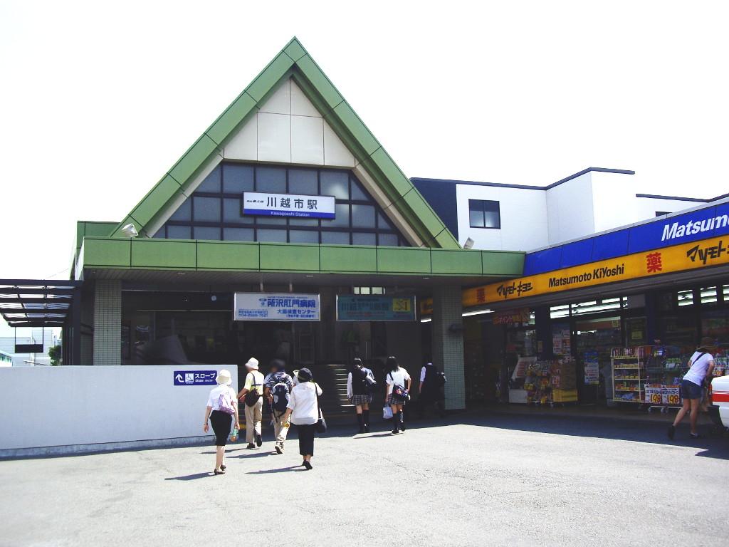 未知なる東武東上線2012-1006