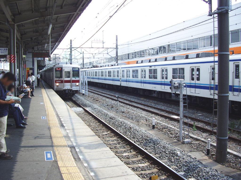 未知なる東武東上線2012-1007