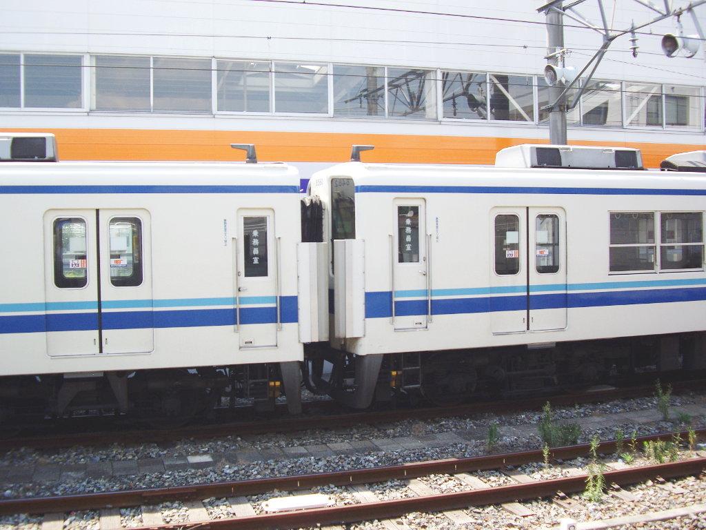 未知なる東武東上線2012-1008