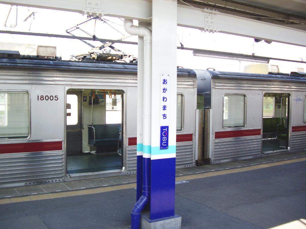 未知なる東武東上線2012-1009