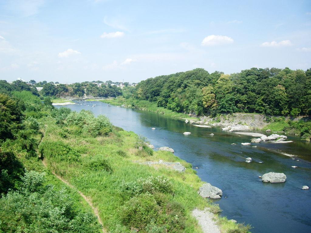 未知なる東武東上線2012-1014