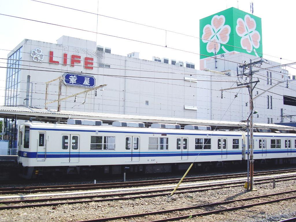 未知なる東武東上線2012-1019
