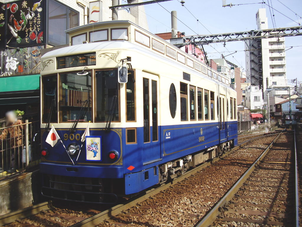 東京都電で行く東京スカイツリー2012-1004