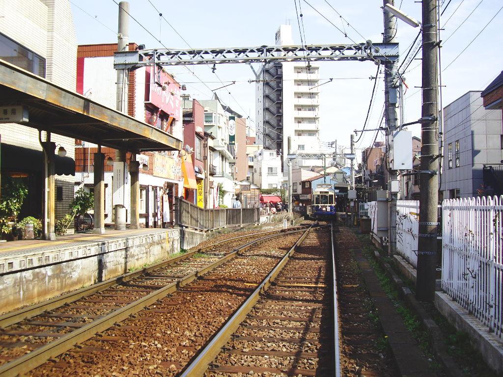 東京都電で行く東京スカイツリー2012-1005