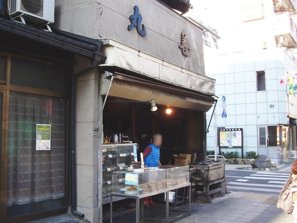 東京都電で行く東京スカイツリー2012-1007