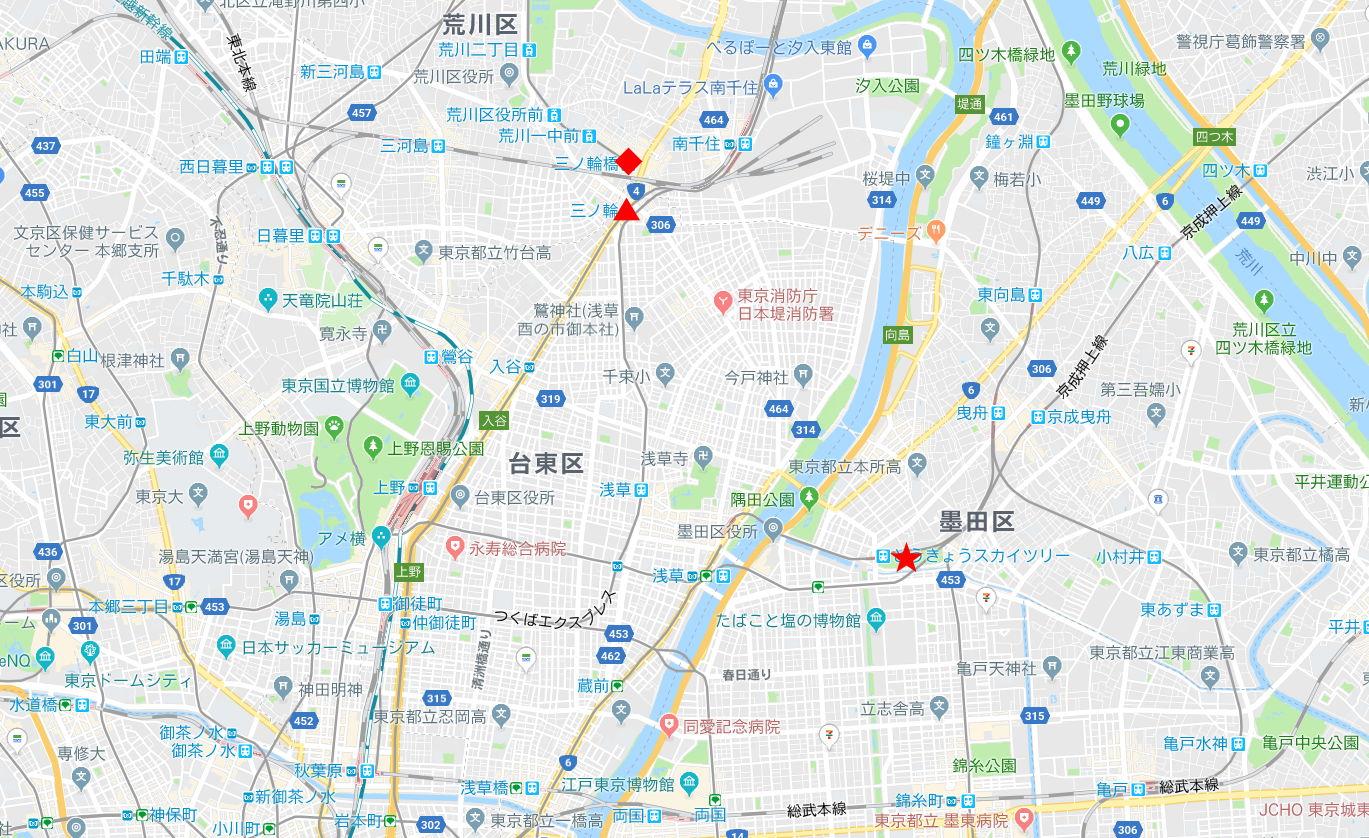 東京都電で行く東京スカイツリー2012-1008