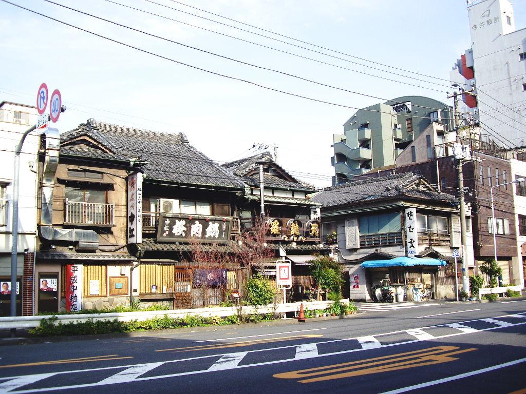 東京都電で行く東京スカイツリー2012-1010