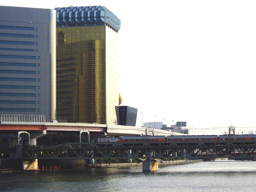 東京都電で行く東京スカイツリー2012-1016