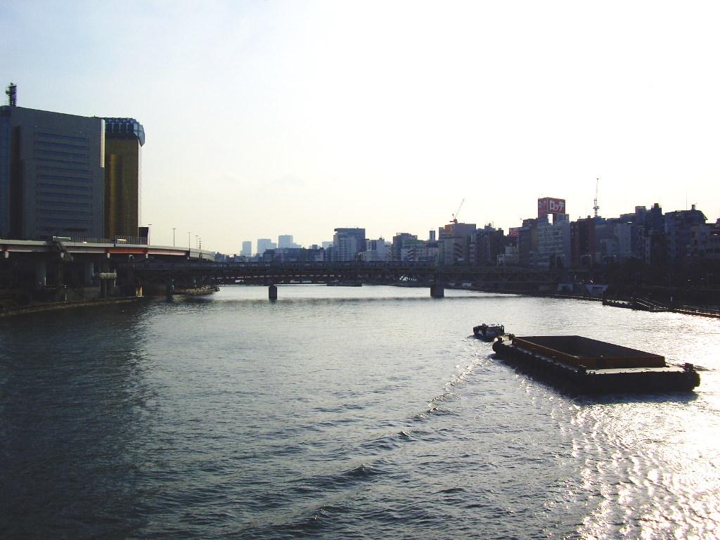 東京都電で行く東京スカイツリー2012-1018