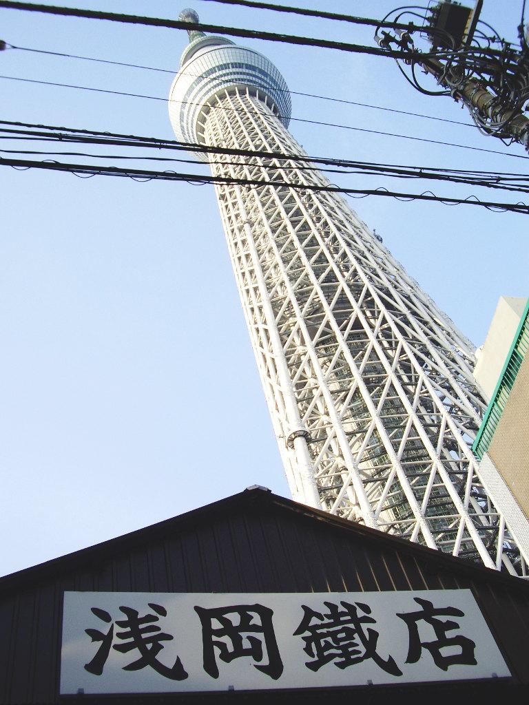 東京都電で行く東京スカイツリー2012-1024