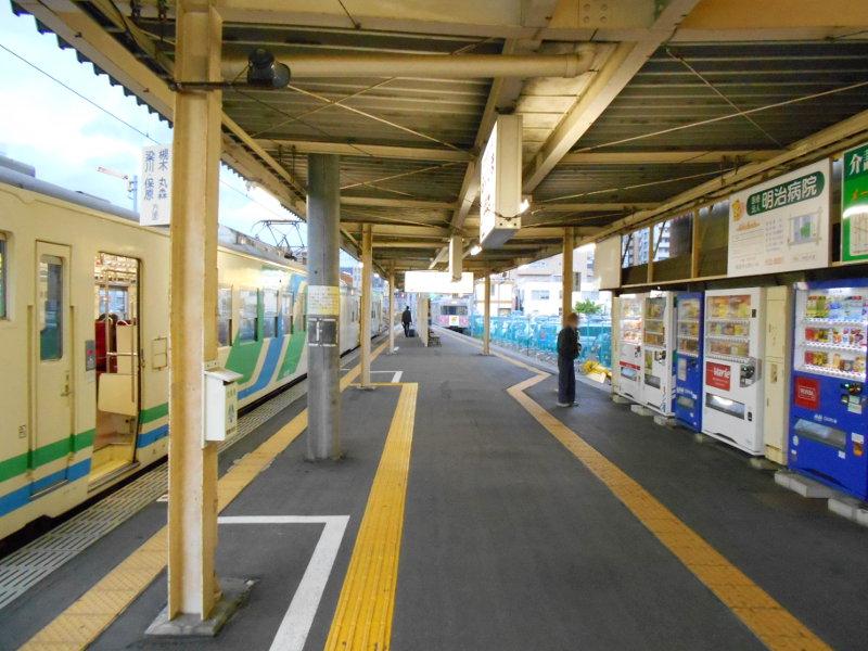 あぶQ(阿武隈急行)の旅2014・その1-9120