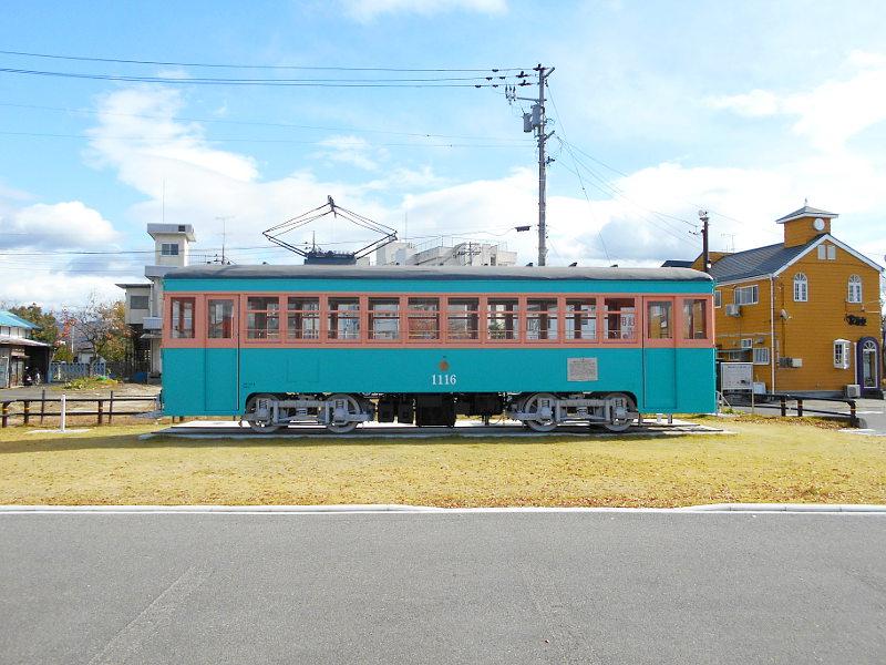 不思議タウン福島2015・その2・保原の路面電車-8207