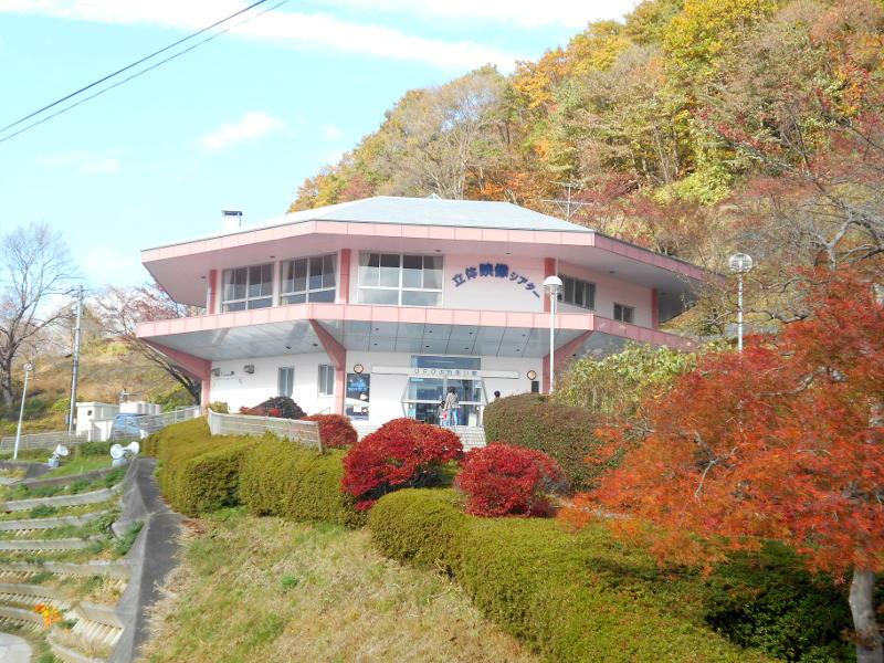 不思議タウン福島2015・その3・UFOとの出会い-8309