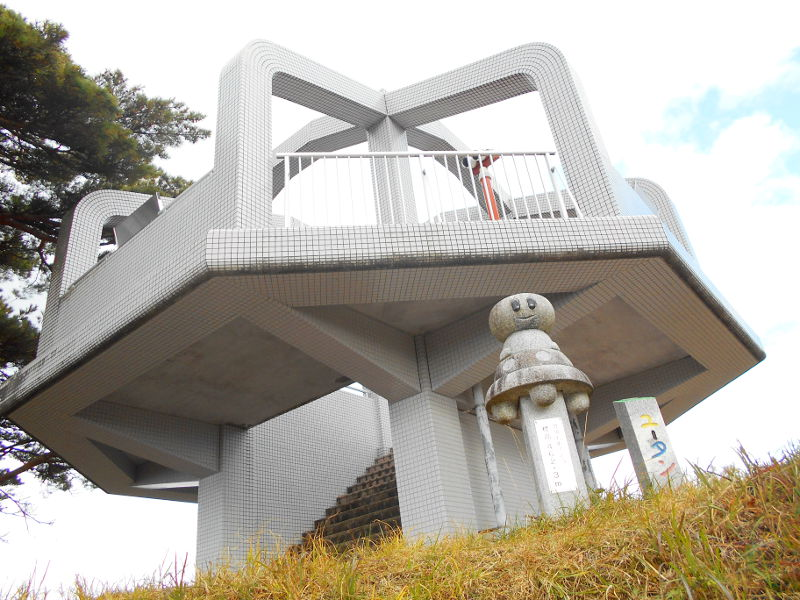 不思議タウン福島2015・その4・UFO登山-8417
