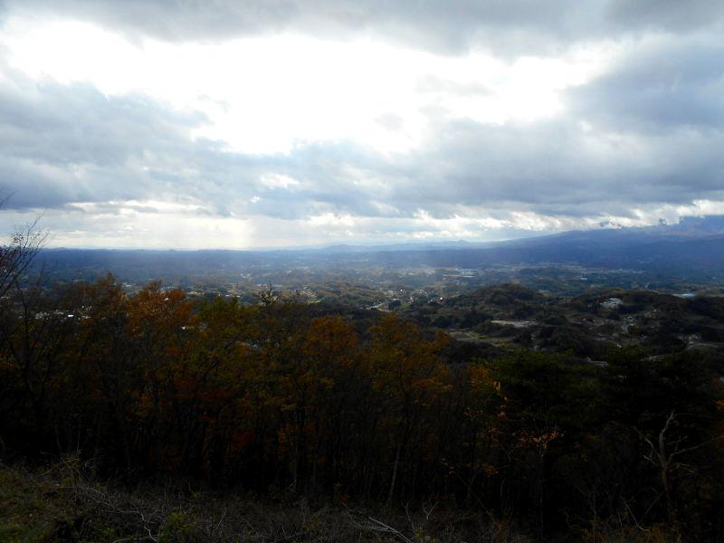 不思議タウン福島2015・その4・UFO登山-8419