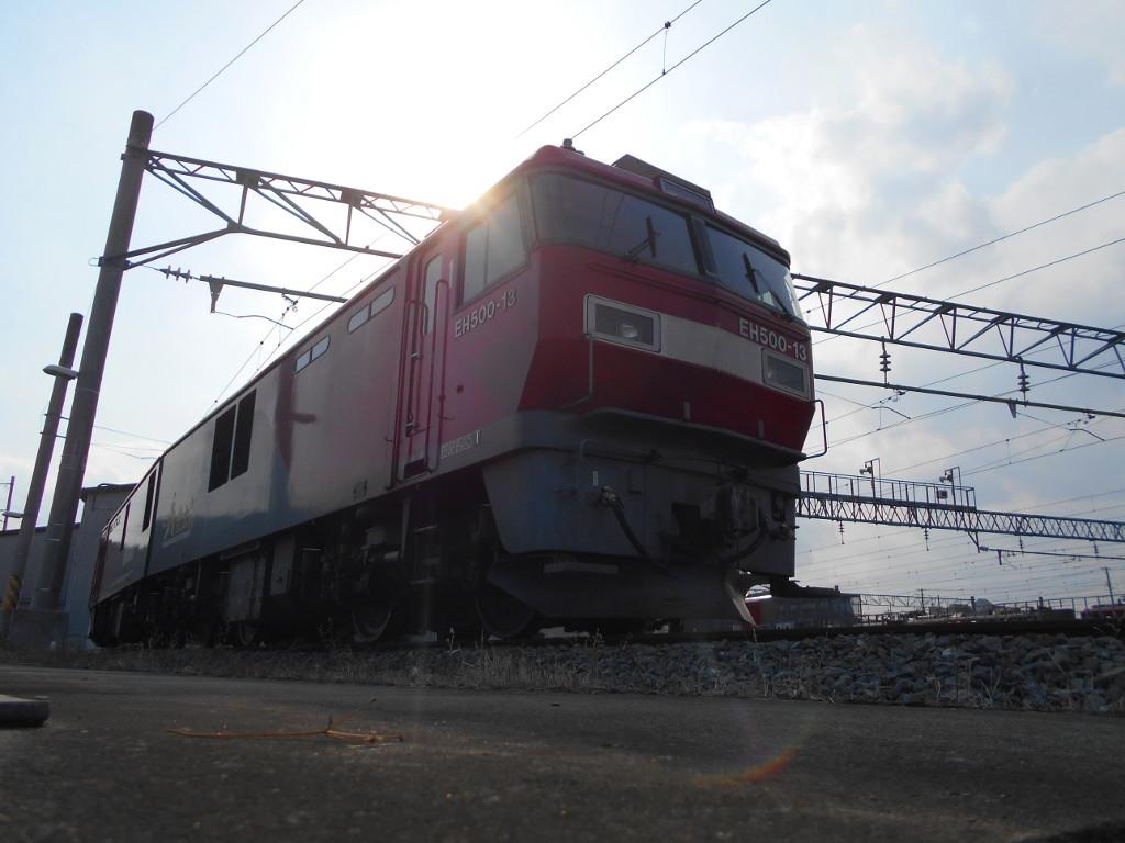 仙台の金太郎EH500・2017春-7607
