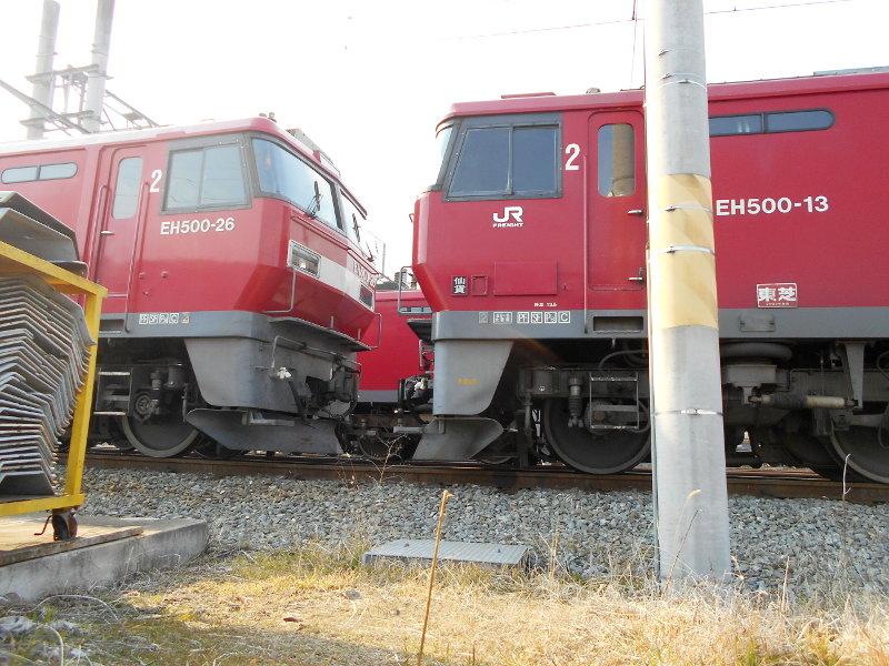 仙台の金太郎EH500・2017春-7611