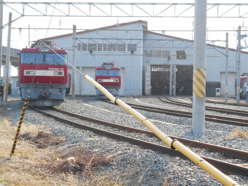 仙台の金太郎EH500・2017春-7612