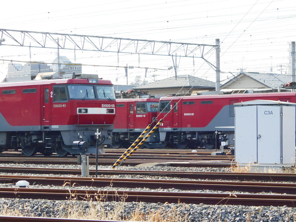 仙台の金太郎EH500・2017春-7614