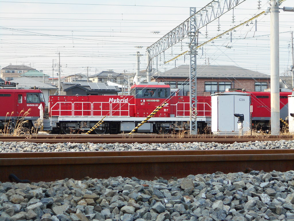 仙台の金太郎EH500・2017春-7615