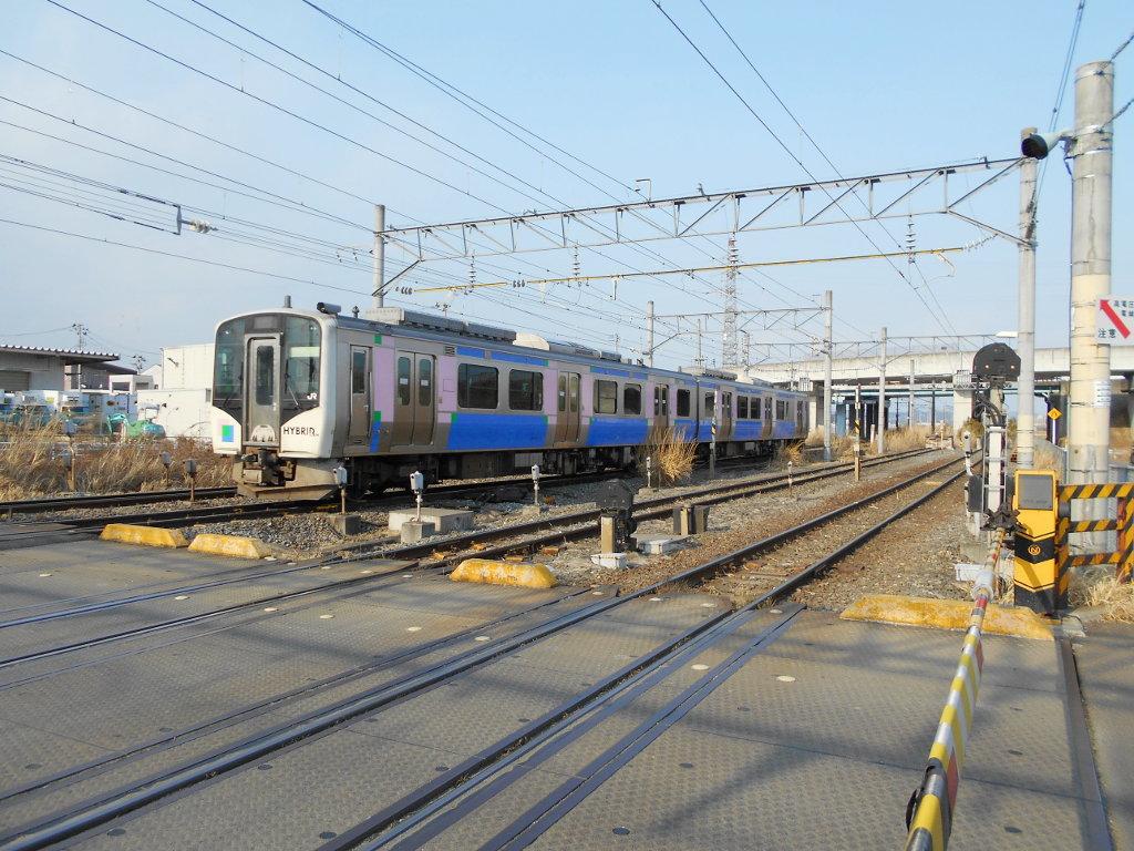 仙台の金太郎EH500・2017春-7620