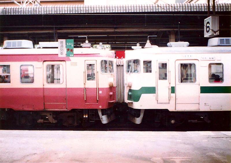 仙台駅1986-1003