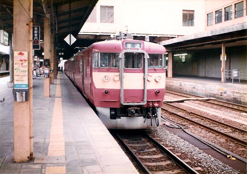 仙台駅1986-1006